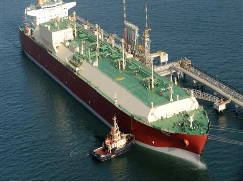 QP launches largest LNG shipbuilding program