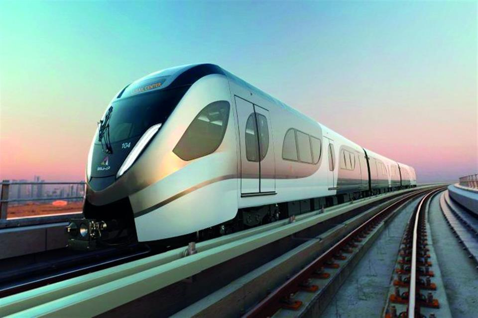Doha Metro Red Line South starts from tomorrow  (8 May 2019)